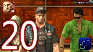 Gangstar 4: Vegas Android Walkthrough - Part 20 - Chapter 3: Vera - Get The Girl