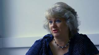 Women in Engineering - Interview Marianne Culver #INWED17