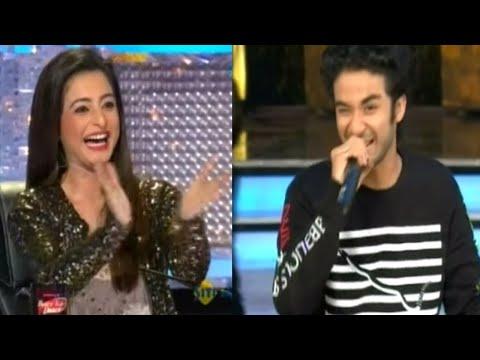 Dance India Dance Season 4 December 21 2013 Raghav Special