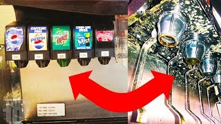 10 Things Fast Food Employees Won
