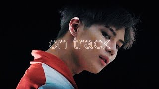 """TAEMIN 1st SOLO CONCERT """"OFF-SICK〈on track〉"""" TEASER"""