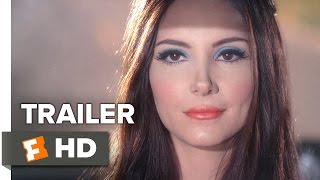 The Love Witch Official Trailer 1 (2016) - Horror Comedy