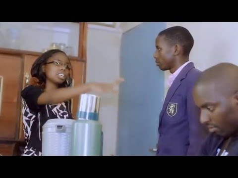 Mwalimu Stano Mukawa 'Best Kikuyu Short Comedy' Official Video