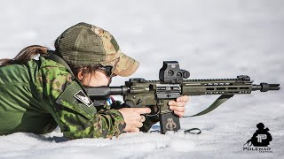 Tactical Rifle Course | Finland 2019