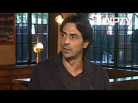 Arjun Rampal On His Journey In Bollywood