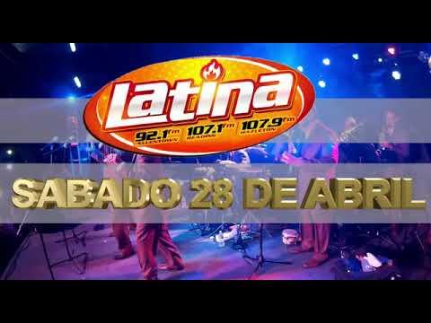 Xxx Mp4 Latina 107 1FM Presents El Gran Combo De Puerto Rico In Reading PA 3gp Sex