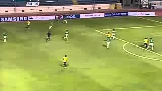 افضل 10 اهداف للاسماعيلي في الدوري المصري حتي الان