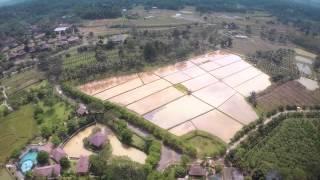 Kebun Wisata Pasir Mukti - Aerial Videography