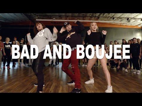 Xxx Mp4 BAD AND BOUJEE Migos Dance MattSteffanina Choreography 3gp Sex