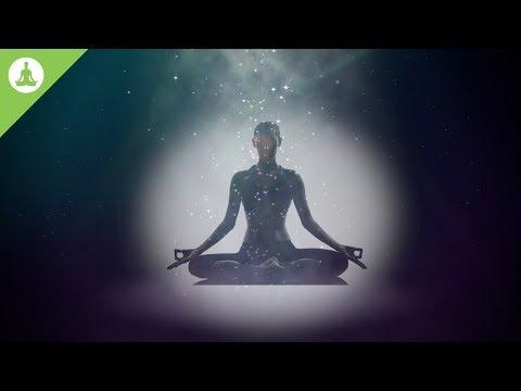 Indian Flute and Tibetan Bowl Positive Vibrations Healing Meditation Yoga Music
