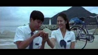 My Girl and I 파랑주의보  - MV