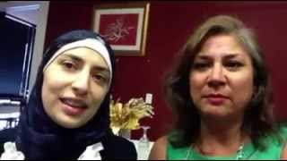 Video: Local TV Reporter Learns About Ramadan at CAIR-Houston Media Iftar