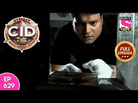 CID - Full Episode 629 - 14th  March , 2018