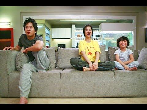 36岁的外公、22岁的妈妈,6岁的外孙,这部韩国电影太会玩啦!