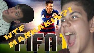 Παίζουμε Fifa 16 feat nmc : There is Bear Cum!!!!!
