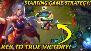 The key to true victory : Strategy 2 | Mobile Legends | Part 2