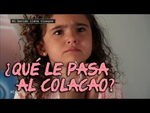 Cámara oculta de niños en El Hormiguero Los trucos del batido