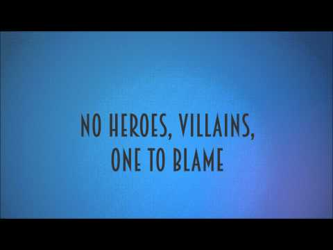 Kygo ft. Parson James Stole the show Lyrics video