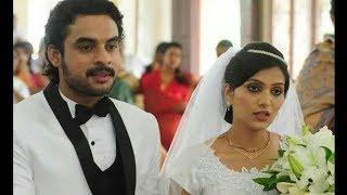 Tovino Thomas Wedding Video Celebrity wedding