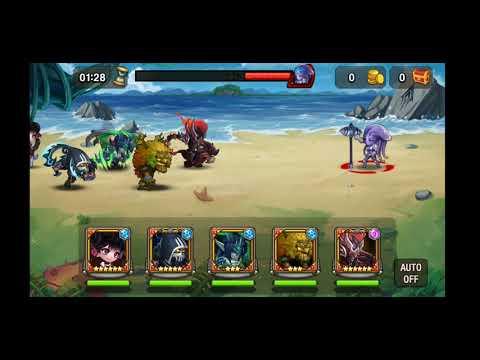 Xxx Mp4 Completely Dominating Raid 15 S Boss Elador Is A Beast Soul Hunters 3gp Sex