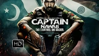 Captain Nawab Teaser Review | Emraan Hashmi To Play A Soldier