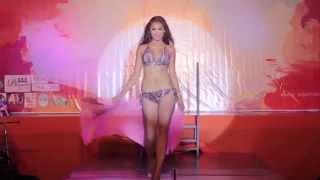 Miss Silka Iloilo 2015 Swimwear Competition