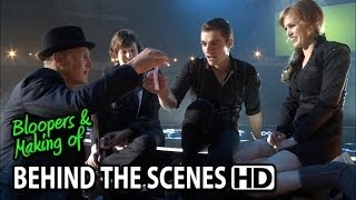 Now You See Me (2013) Making of & Behind the Scenes (Part1/4)