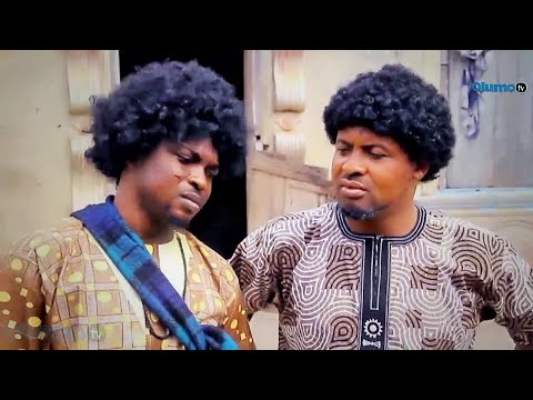 Alaamu Olorin [Part 2]- Yoruba Movie 2016 Latest Comedy Drama [PREMIUM] Cover