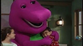 Barney - I love you song HD