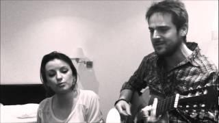 Anna Veselovská & Juraj Zaujec -  More Than Words (2012)