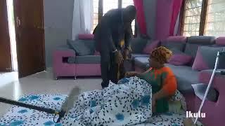 Mh Rais JPM kuokoa Maisha ya Msanii wa bongo movie wastara