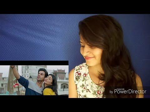 Behen hogi teri movie Reaction video by cute desi Indian girl Mann jain