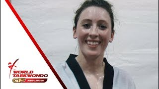 [Abidjan GP Final] 1st | Jade JONES (GBR / Female –57kg)