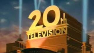 20th Century Fox Telivision A Picture History