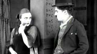 A Dog's Life - Charles Chaplin