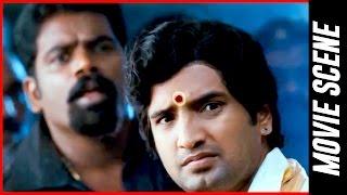 Pattathu Yaanai - Best Comedy | Vishal |  Aishwarya Arjun |  Santhanam