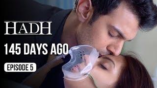 Hadh | Episode 5 of 9 - '145 DAYS AGO' | A Web Original By Vikram Bhatt