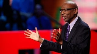 Our failing schools. Enough is enough! | Geoffrey Canada
