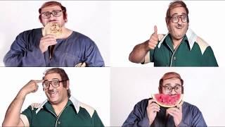 الموسم 4 الجديد من برنامج أسعد الله مساءكم (اكرم حسني)