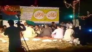 Dr Imran Vs Asad Abbasi - Pothwari Sher - Gagari Rajgan - 7.7.2017