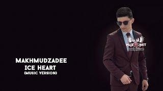 Makhmudzadee - Ice Heart