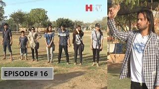 Over The Edge Full HD Episode# 16 | HTV
