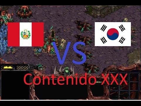 Xxx Mp4 Peru Vs Korea ¡¡¡ T Vs Z Contenido XXX ¡¡¡ 3gp Sex