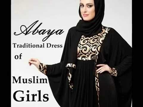 Latest hijab designs for girls