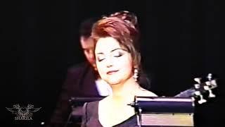 مولا ممد جان اجرای زندهٔ شکیلا در سال ۱۹۹۶ - Mola mamad jan, shakila live in concert 1996