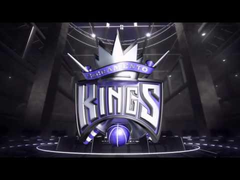 NBA 2K15 Team Animation of all 30 NBA Teams