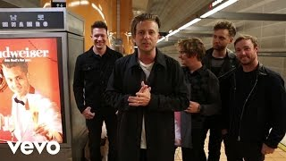 OneRepublic - Wherever I Go (Behind The Scenes)