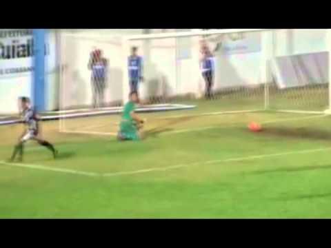 Mixto X Tupi gol de Kal Narração Igor Gabriel
