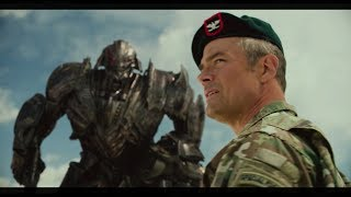 Transformer: The Last Knight - 10 Years