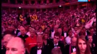 You'll never walk alone. Night of the proms 2010. Royal Albert Hall in London